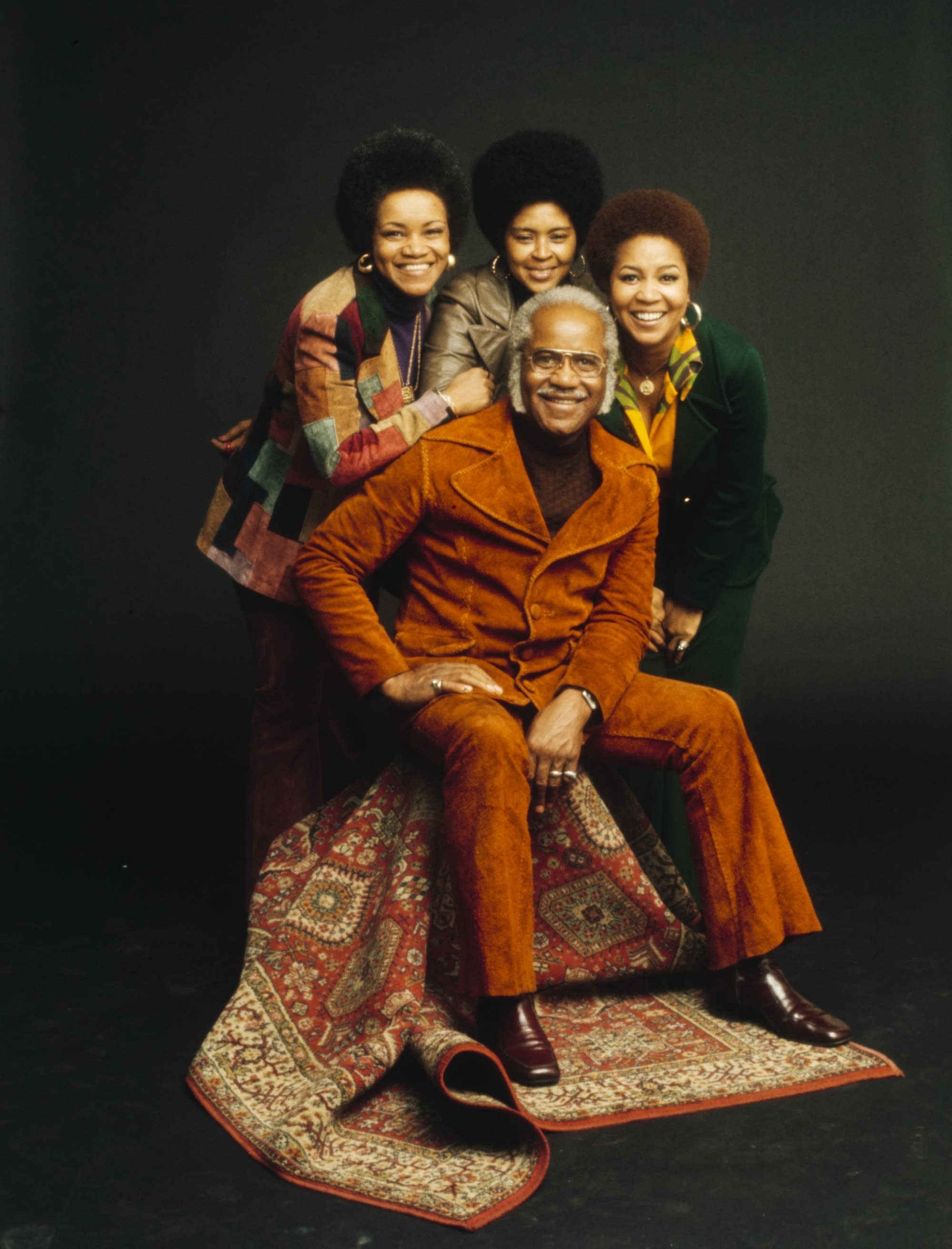 The Staple Singers - the Stax years