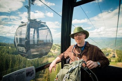 64aeac 20140716 fred child takes a gondola