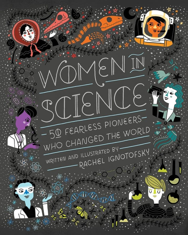 'Women in Science'