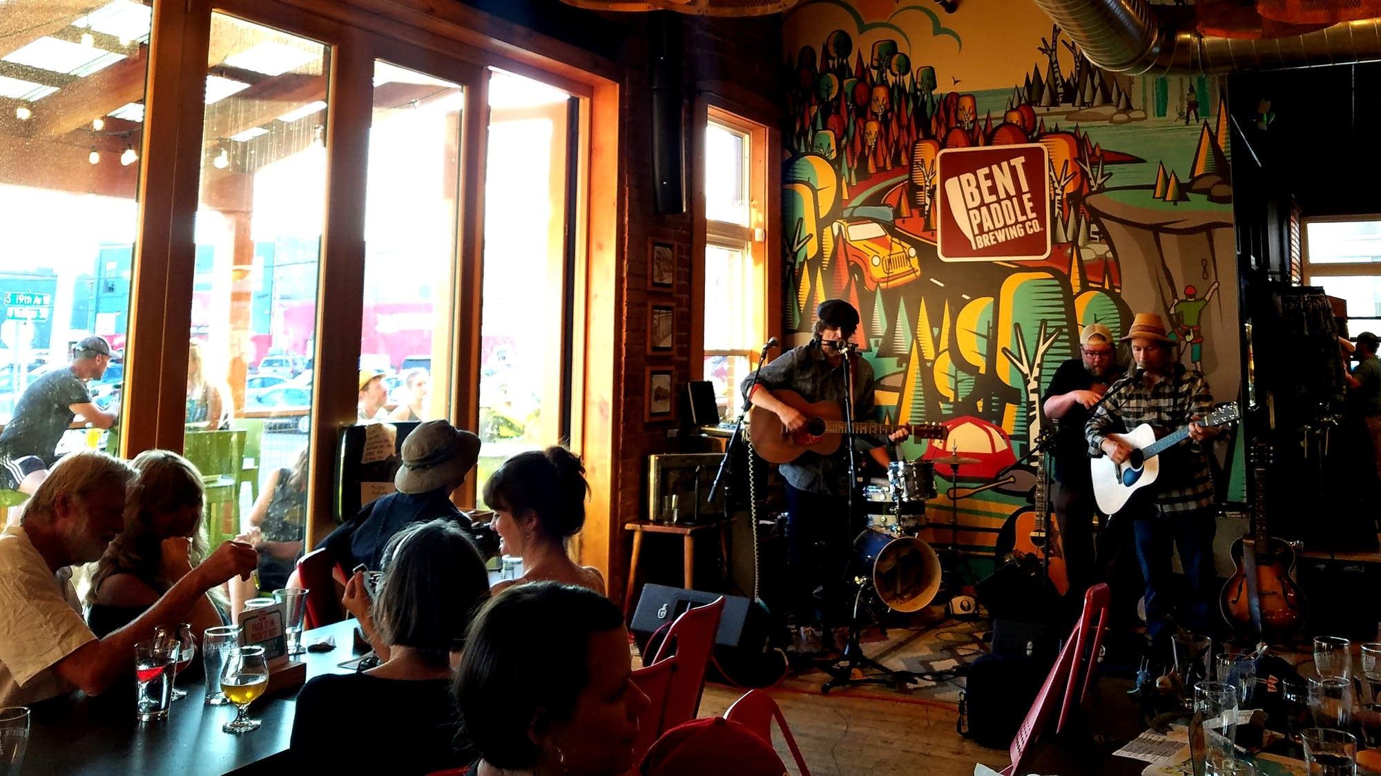 Duluth's expanding music scene