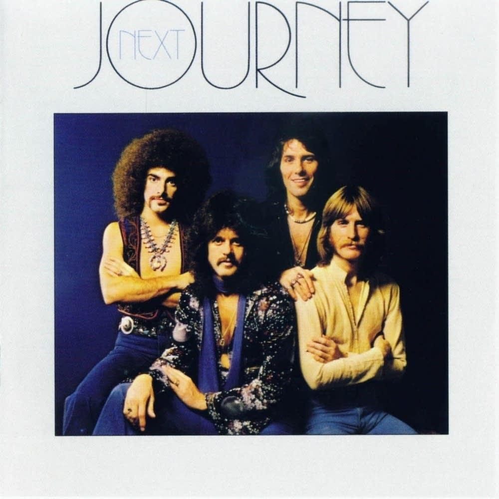 Journey - Next