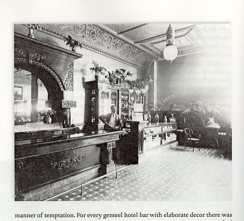 Schiek's restaurant