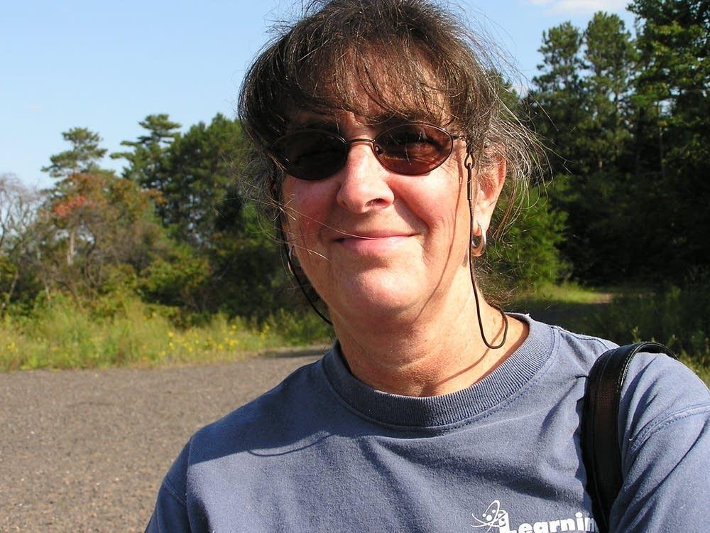 Christine Penney