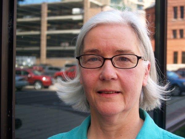 Carole Mason Smith