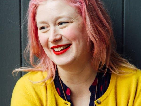 Author Bridget Watson Payne