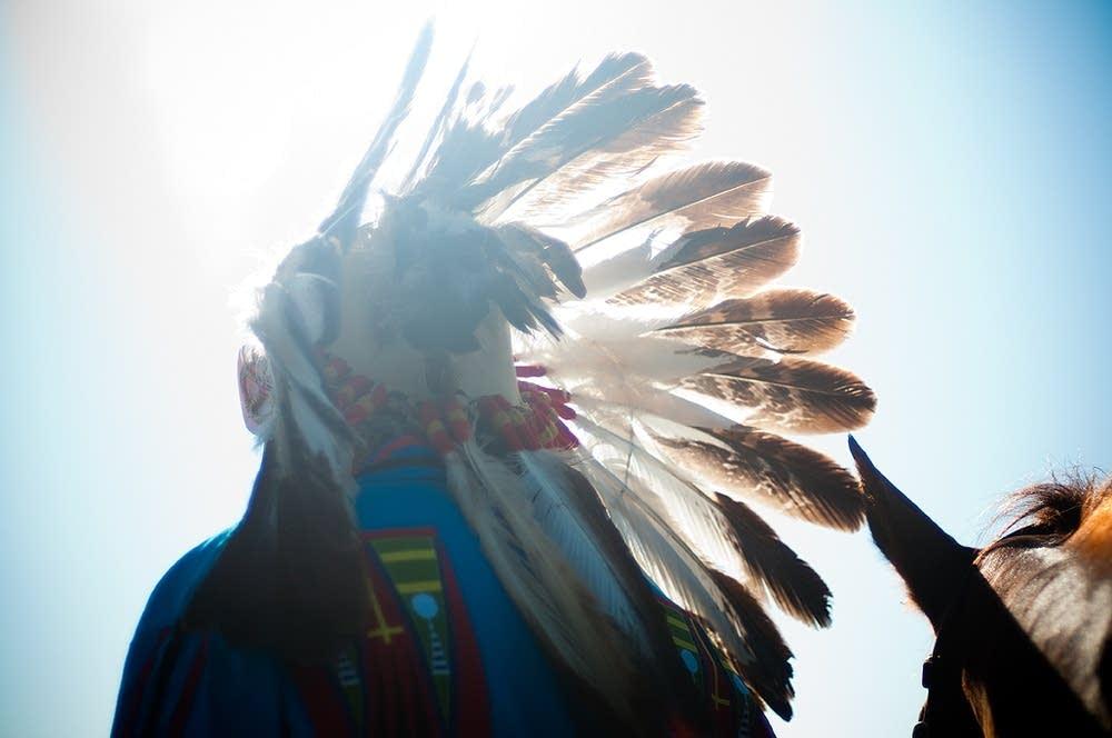 Chief Arvol Looking Horse