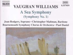Ralph Vaughan Williams - Symphony No. 1