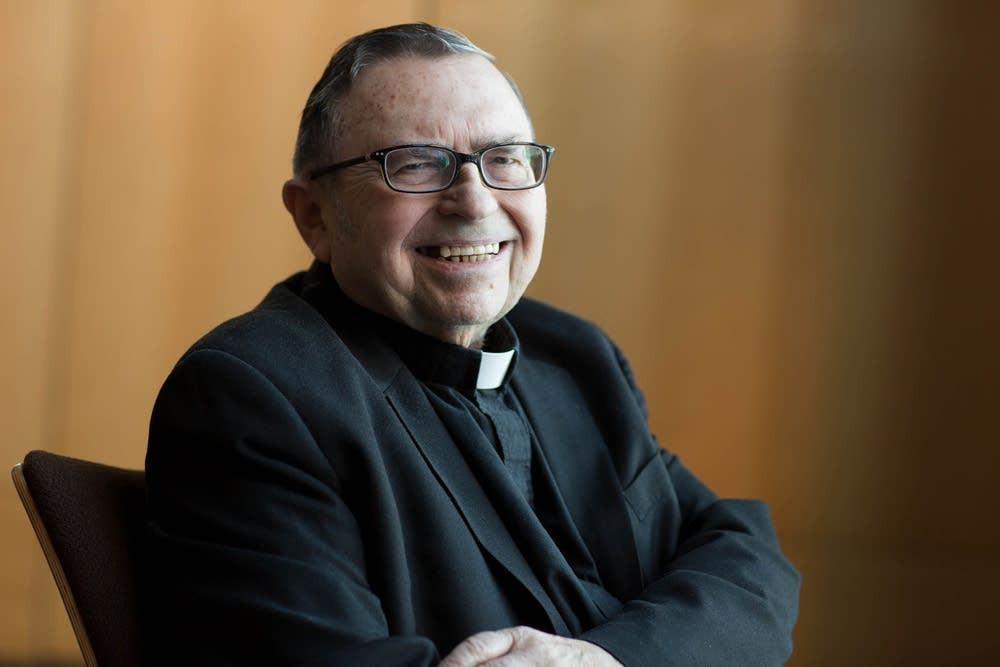 Rev. Stan Maslowski