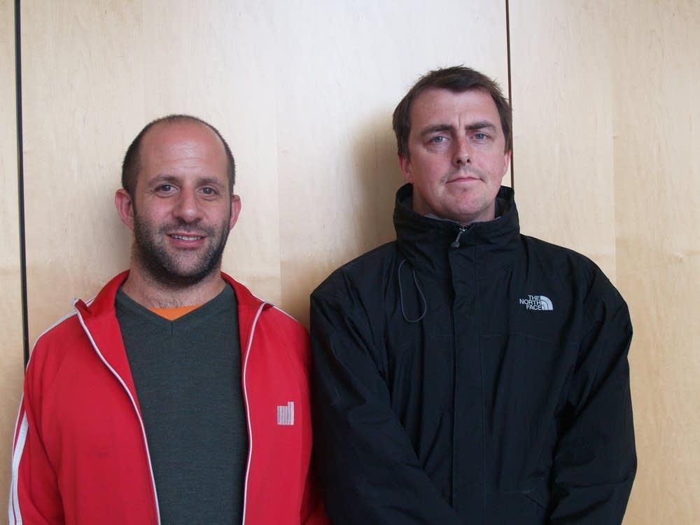 Goldsmith and Jennings