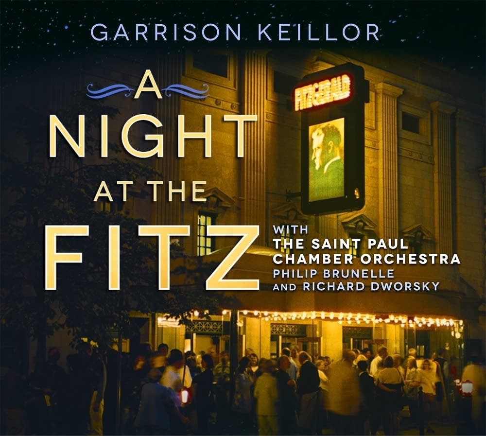 A Night at the Fitz