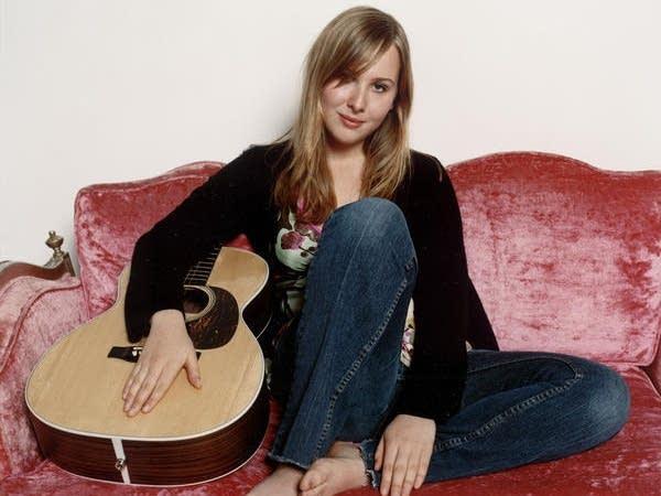 Singer / Songwriter Sonya Kitchell