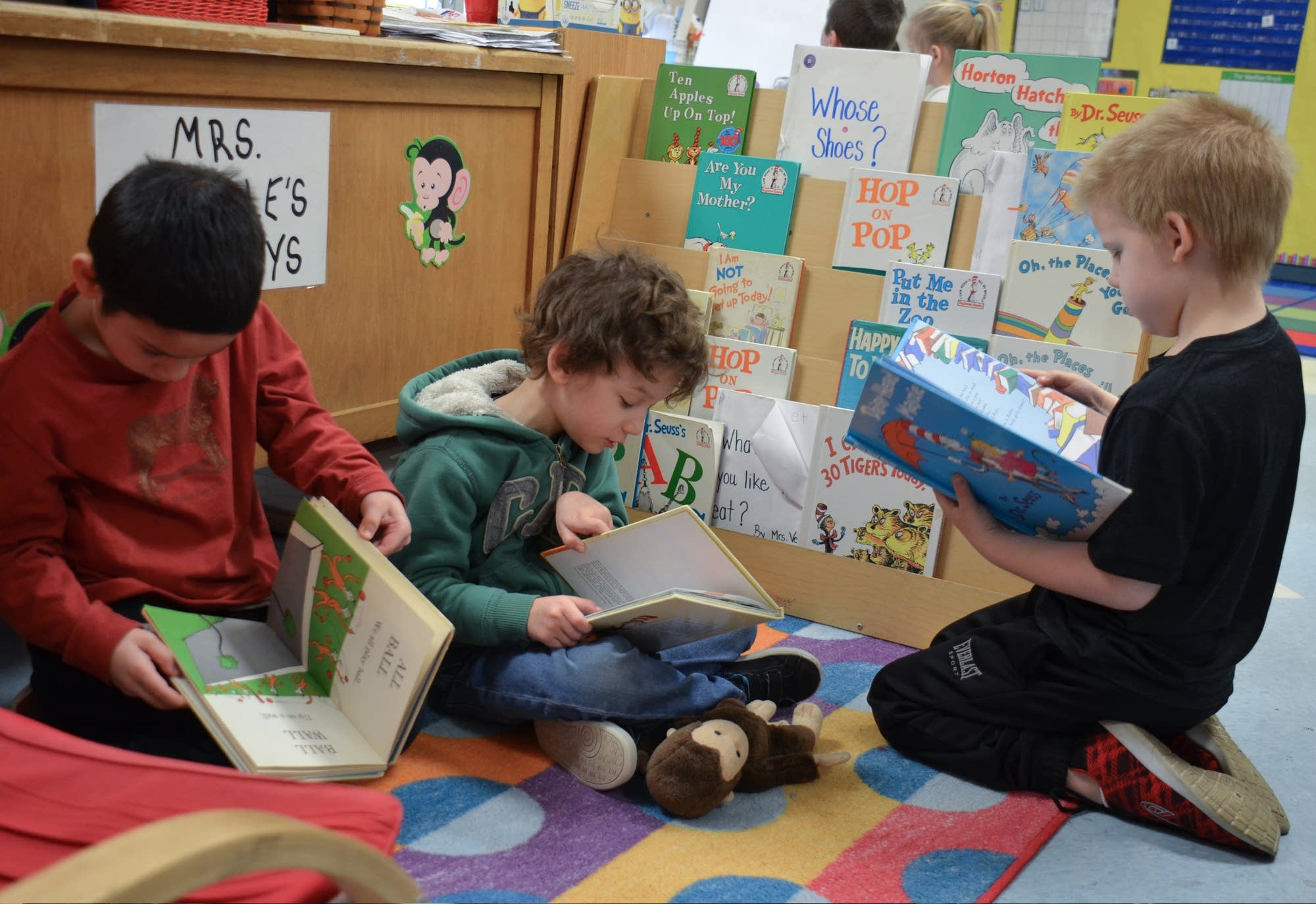 Do Children Have Right To Literacy >> What To Do If Your Child S School Isn T Teaching Reading Right