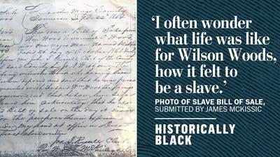 Historically Black, Part 2