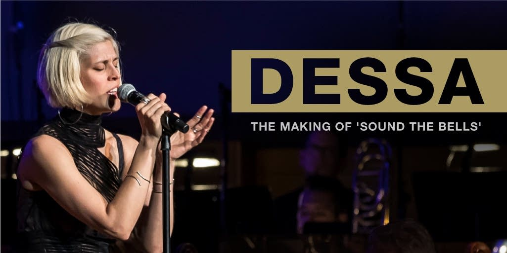 Dessa Sound the Bells Making Of