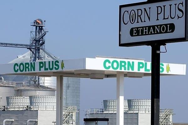 The Corn Plus ethanol plant near Winnebago, Minn., is closing.
