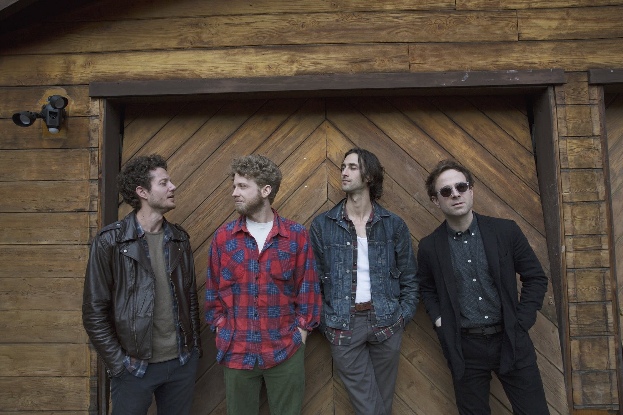 Dawes 2018 press photos