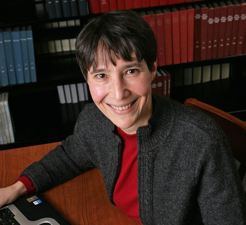 Dr. Kay Schwebke