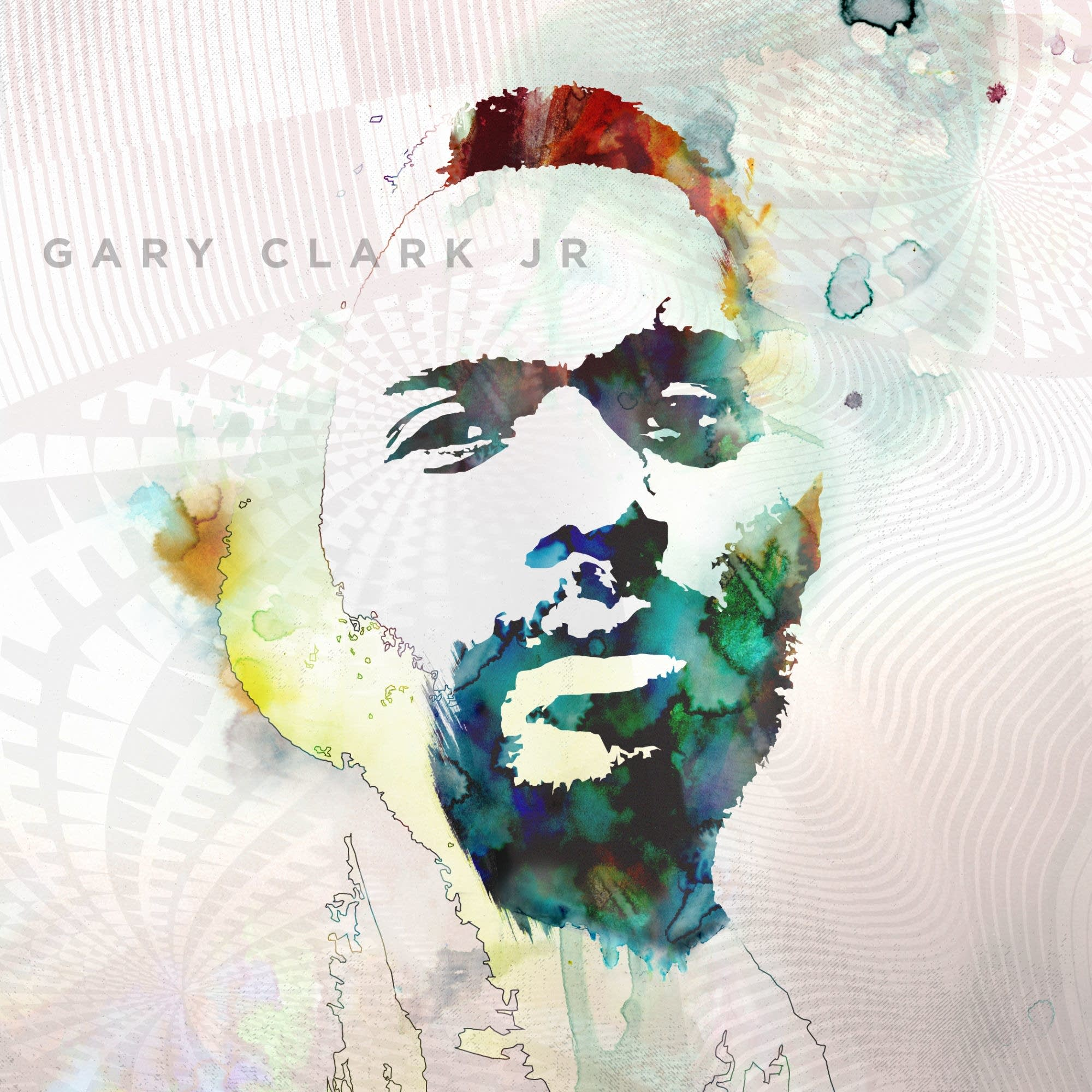 Gary Clark Jr - Blak and Blu