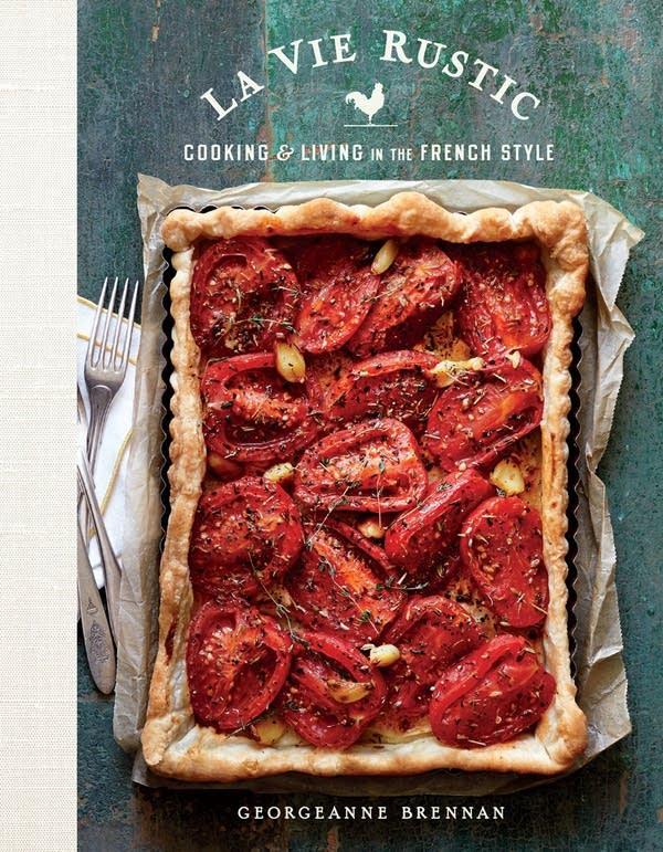 La Vie Rustic Book Cover