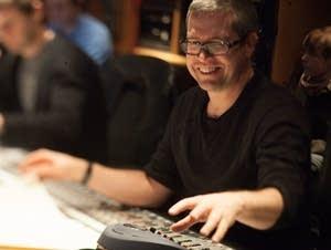 Composer John Powell
