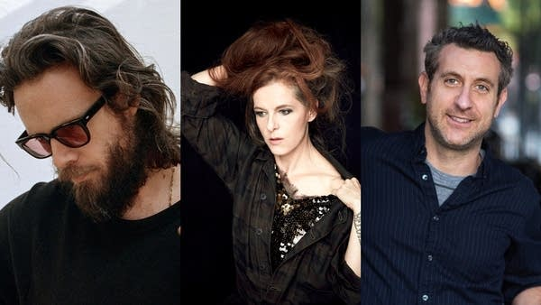 Father John Misty, Neko Case, Rory Albanese