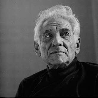 Leonard Bernstein (1918-1990)