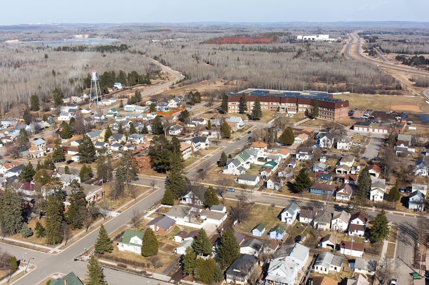 State, county and federal supervision didn't convey worry about Mesabi Academy