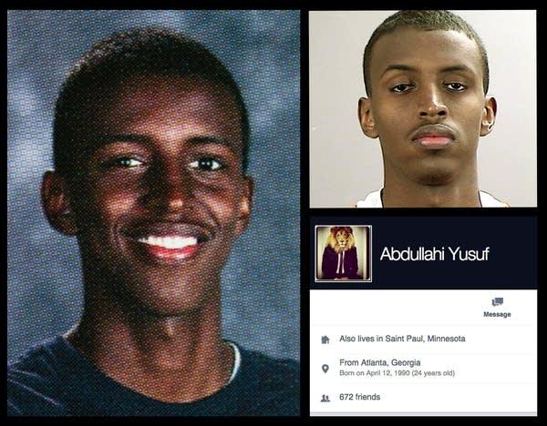 Abdullahi Yusuf