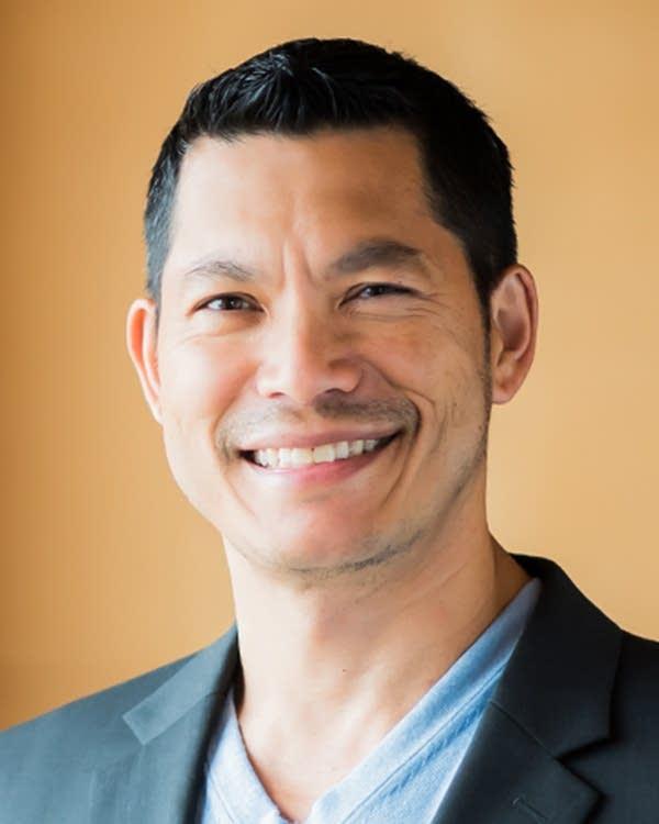 Dr. Peter Chin-Hong