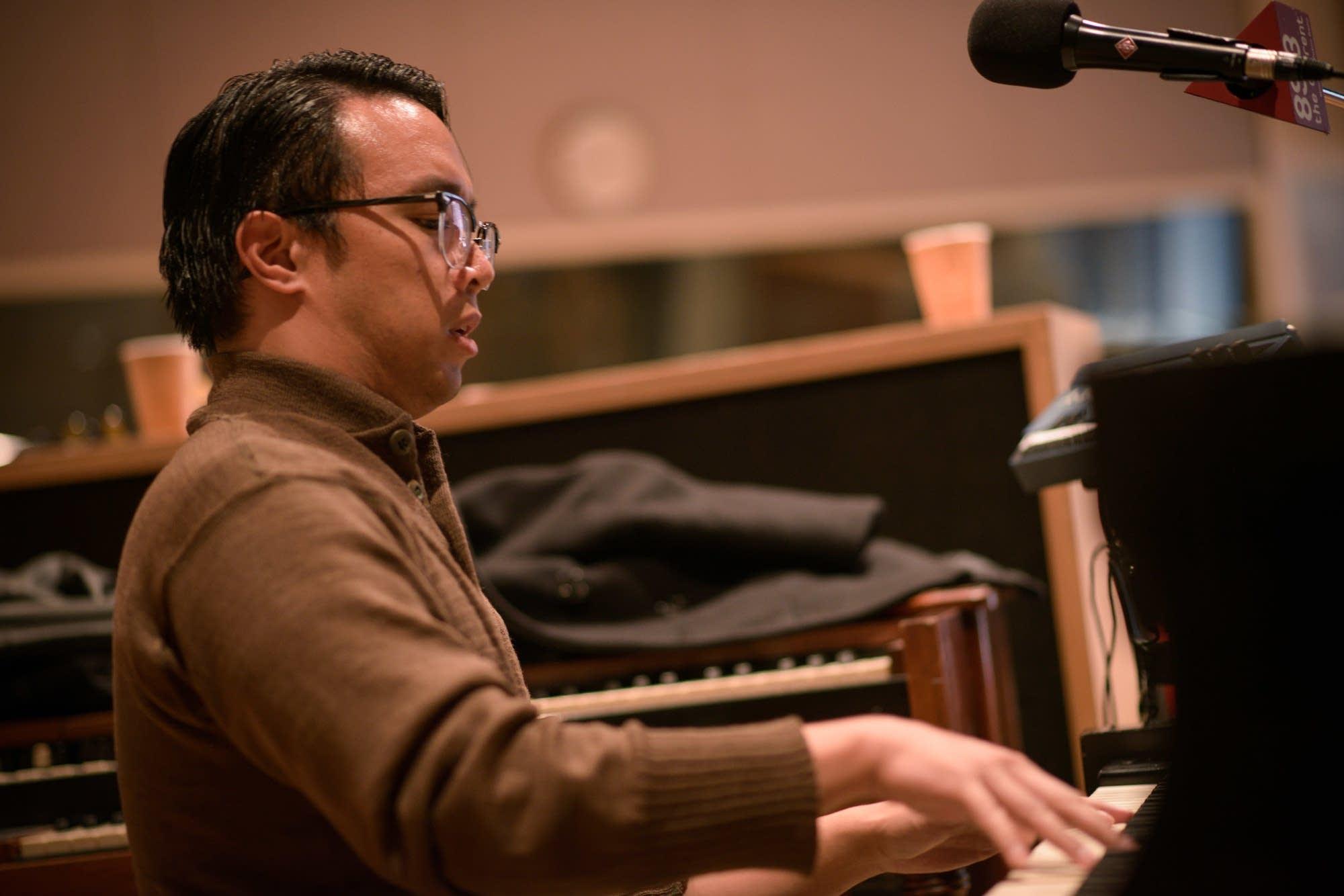 Ray Jacildo
