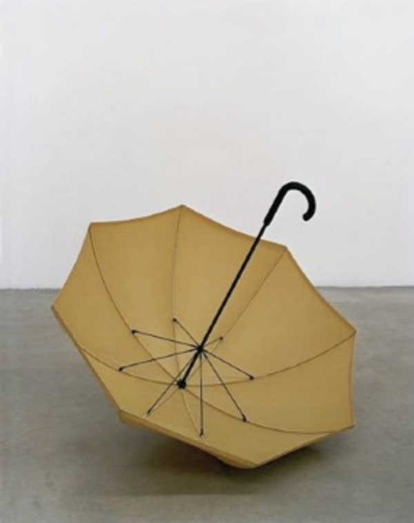 Bulletproof Umbrella