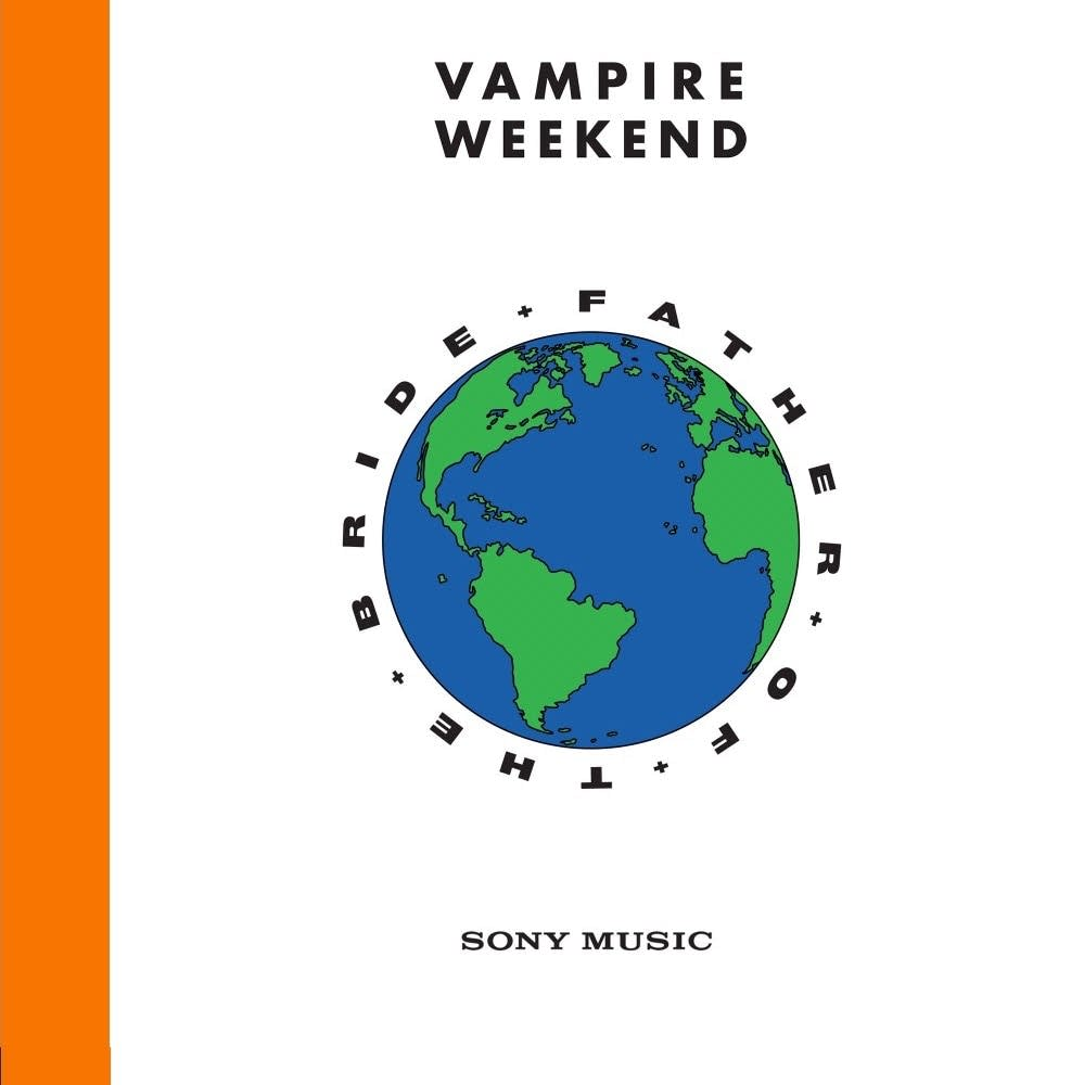 Vampire Weekend, 'Father of the Bride'