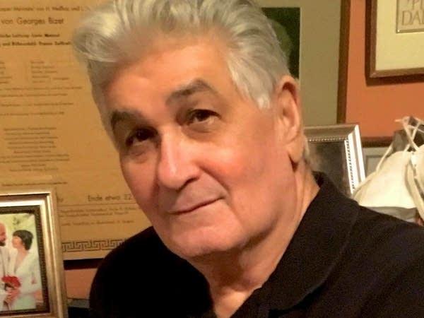 Justino Diaz