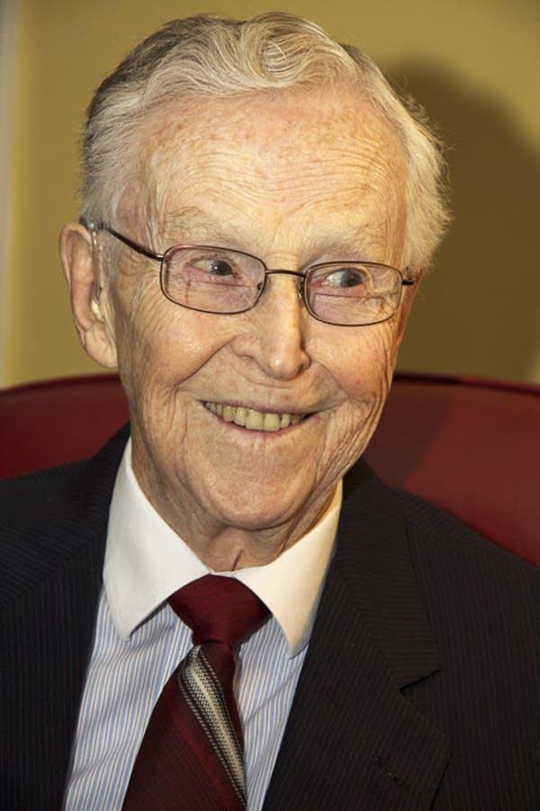 John Finnegan, former Pioneer Press editor, dies at 87 | Minnesota ...