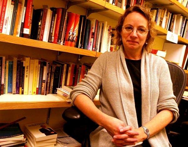 Jeanne Kilde