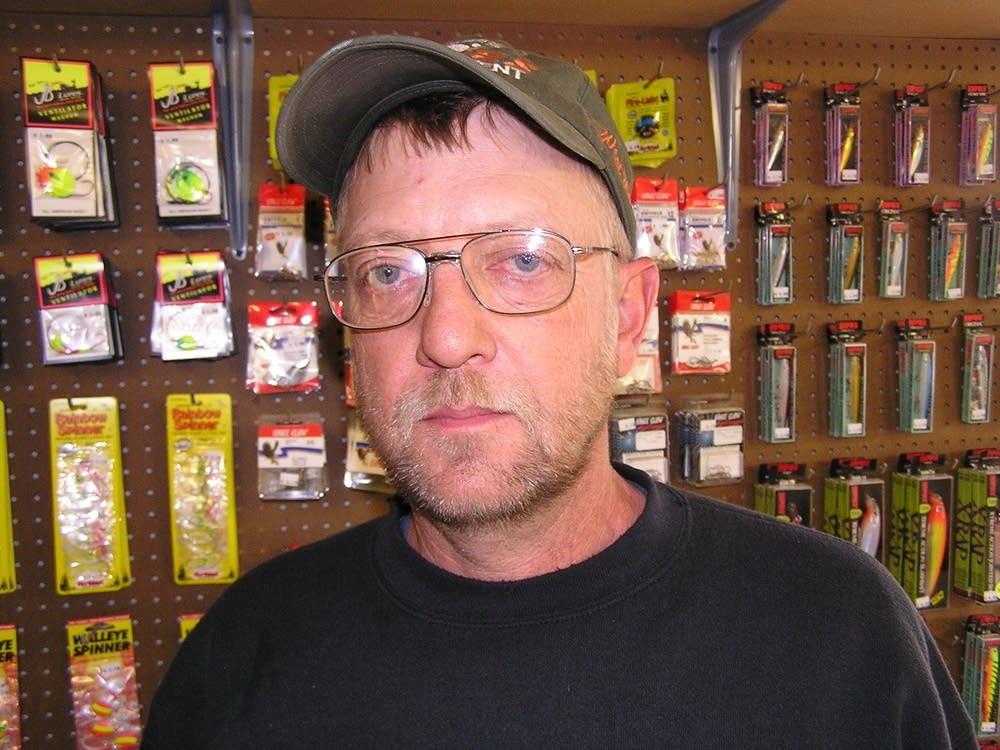 Tim Waldo