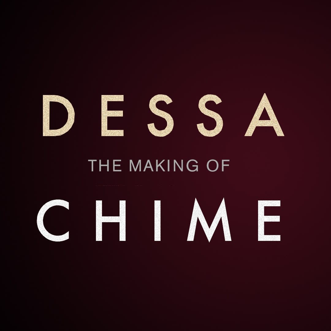 Dessa The Making of Chime