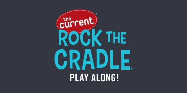 Rock the Cradle 2021: a Saturday-morning video series