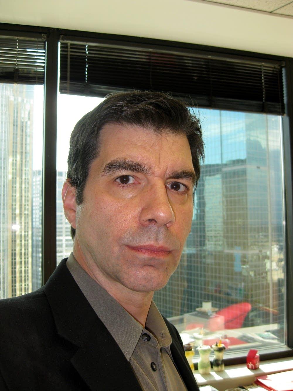 Brian Herder