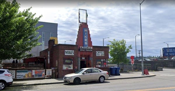 Mike's Chili Parlor in Seattle via Google Maps