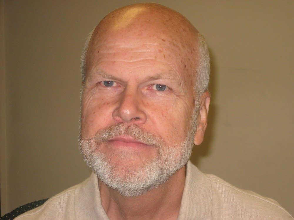 Alan Roebke