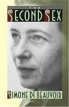 The Second Sex by Simone DeBeauvoir
