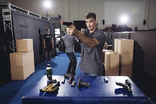 Prop Firearm Lax Regulations