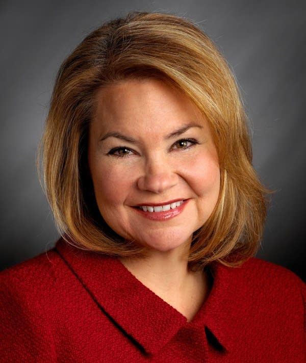 State Sen. Julianne Ortman