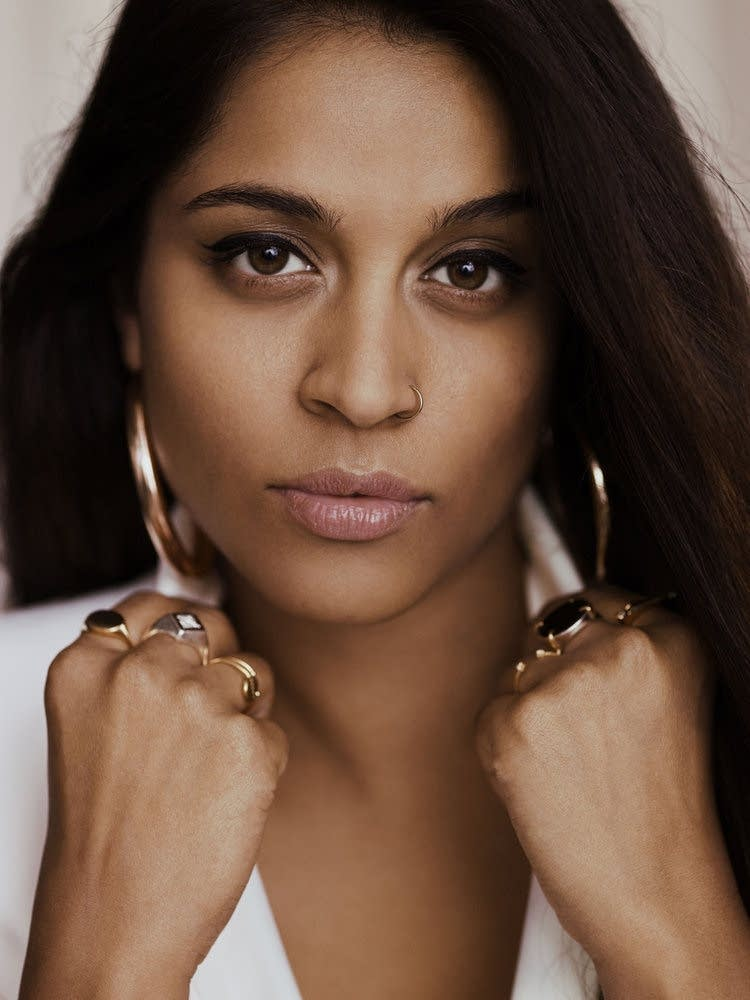 Lilly Singh will host 'A Little Late with Lilly Singh' on NBC