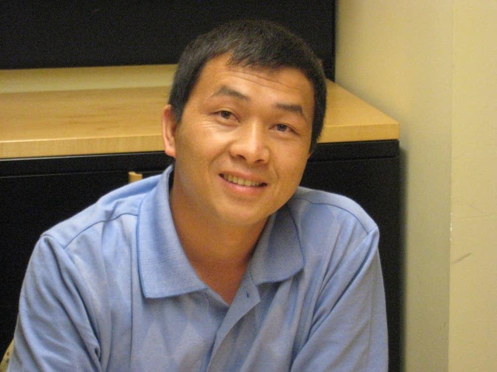 Chou Lee