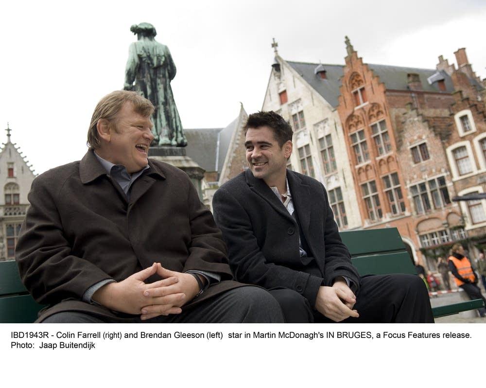 'In Bruges'