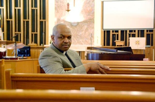Rev. Paul Slack heads up ISAIAH