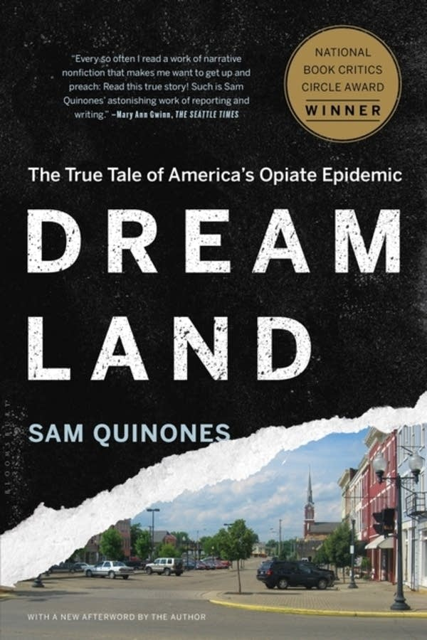 'Dreamland' by Sam Quinones