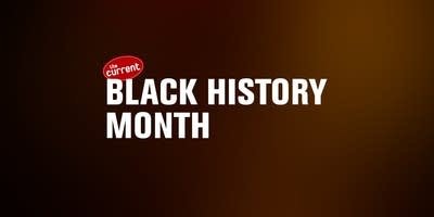 Send us your ideas for artists to feature during Black History Month